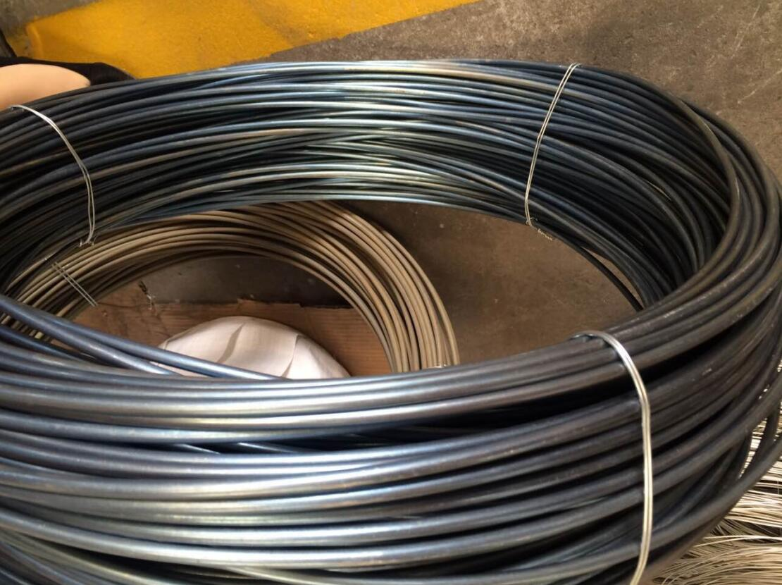 Products Heating Resistance Alloy Gold Blue Wire Sino Erli Metal Wiring